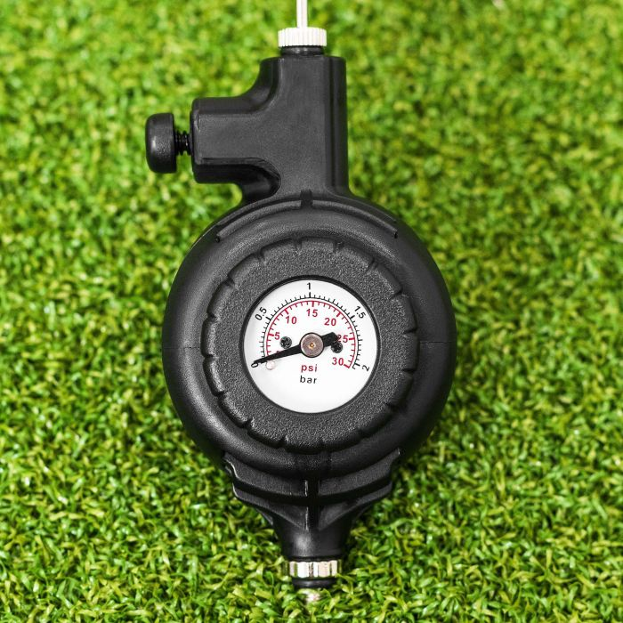 Soccer Ball / Football Pressure Gauge Reader