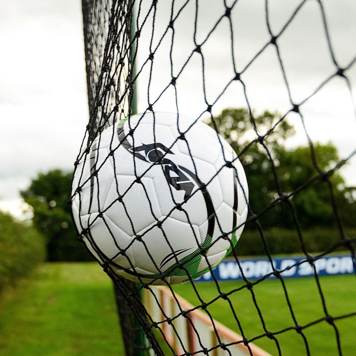 Football Ball Stop Netting System | Net World Sports