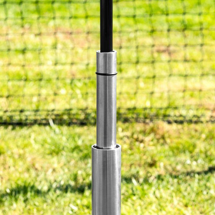 Baseball Batting Tee with Adjustable Heights | Net World Sports