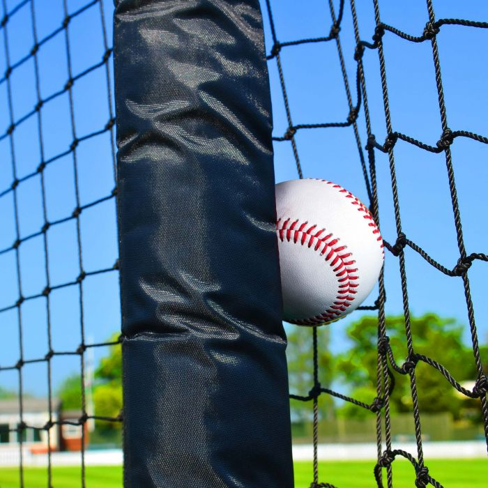 Baseball Batting Cage Netting | Net World Sports