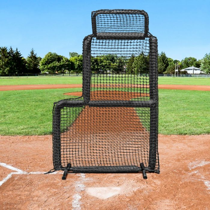 Replacement FORTRESS Baseball Short-Toss Screen Net