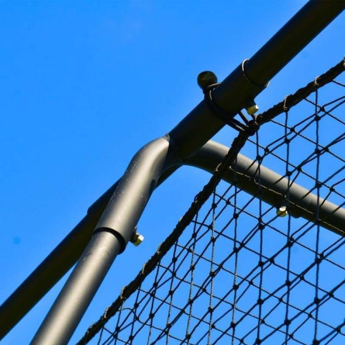 Fortress Baseball Batting Cage Kit