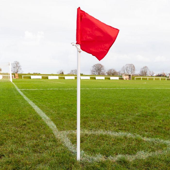 Football Corner Flags