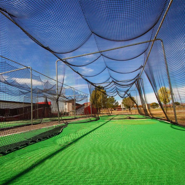 Baseball Nets | Net World Sports