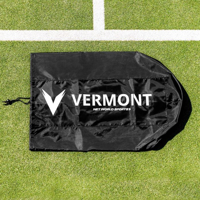 Medium Size Sports Bag And Woven Handle