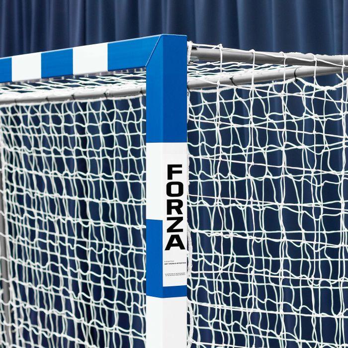 Futsal Goal Post Size