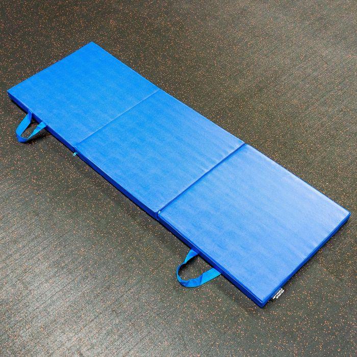 6ft Folding Yoga Mat