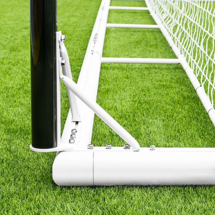 Strong Goal Posts For Box Soccer Goal Nets