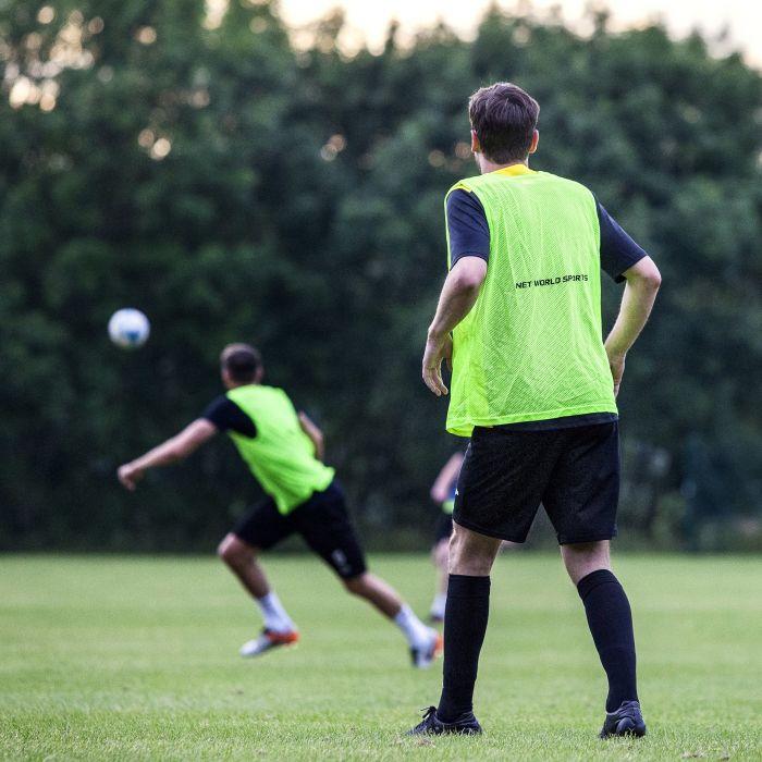 High Quality Football Training Bibs