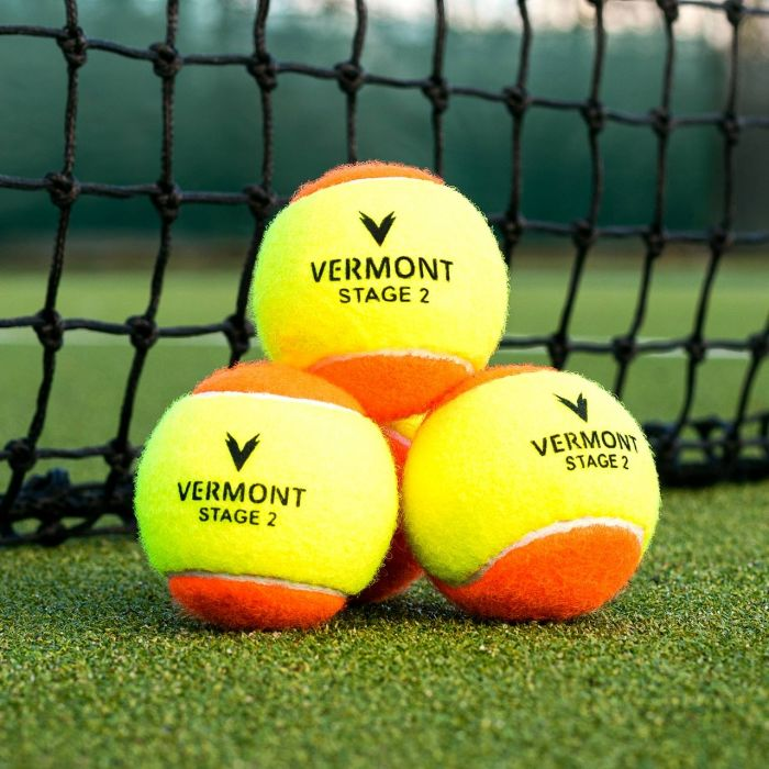 Bulk Buy Mini Tennis Balls ITF Approved | Net World Sports