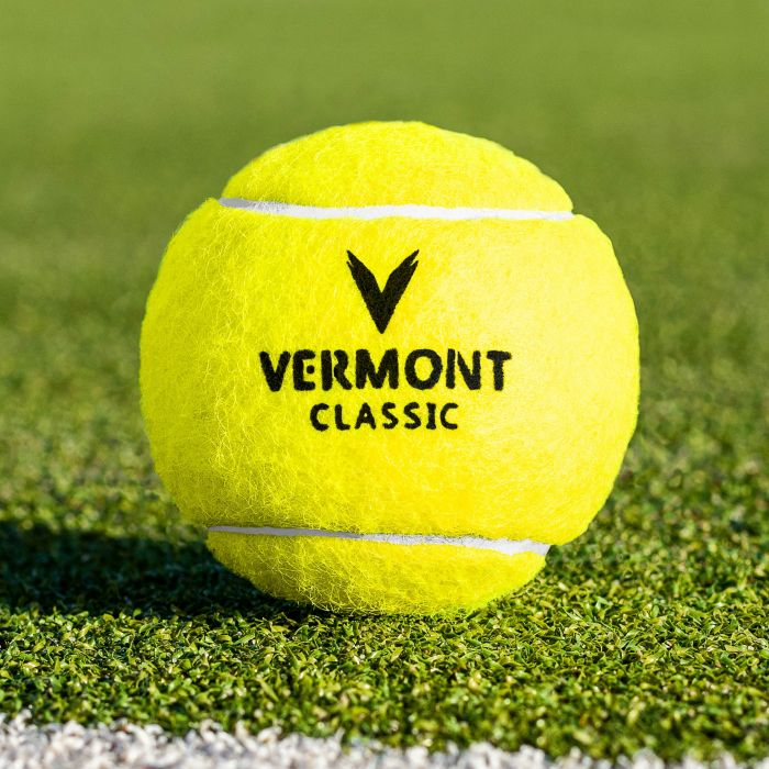 ITF Approved Tennis Balls For Tennis Tournaments | Net World Sports