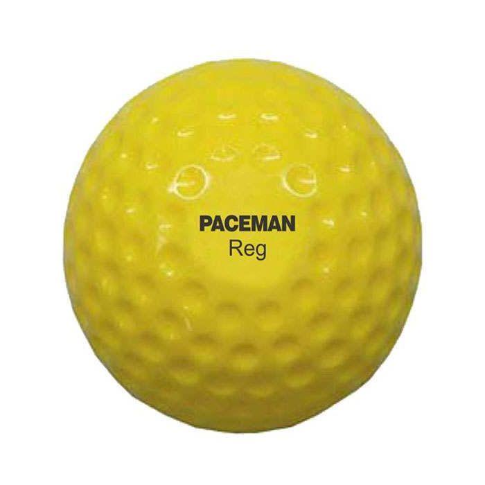 Paceman Regular Hard Machine Balls – 12 Pack | [Net World Sports]