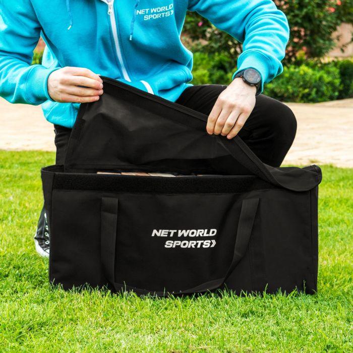 Giant Jenga Sets With Carry Bag