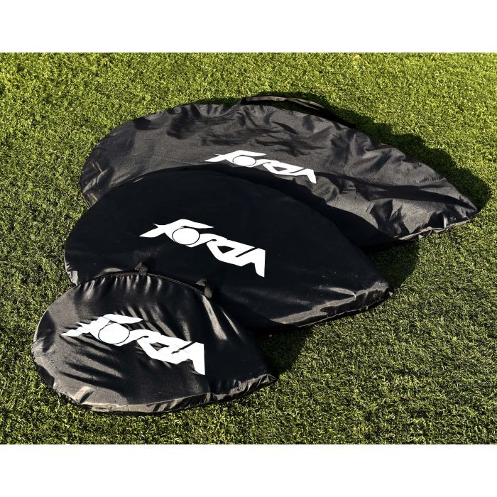 Portable Pop-Up Football Goal For Training