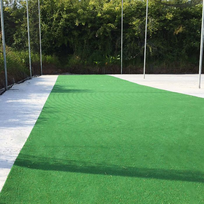 Cricket Matting With Integrated Shockpads - 2.74m Wide