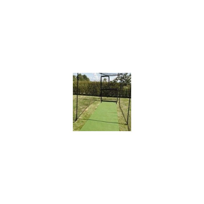 Porous Baseball Cage Matting