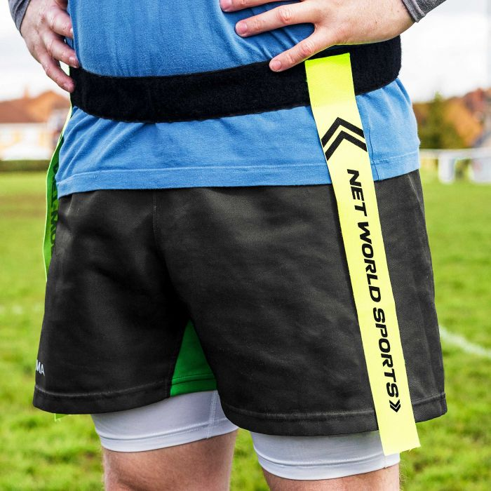 Green Tag Rugby Belts