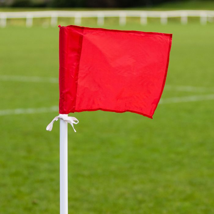 30cm x 30cm Gaelic Football Perimeter Flags