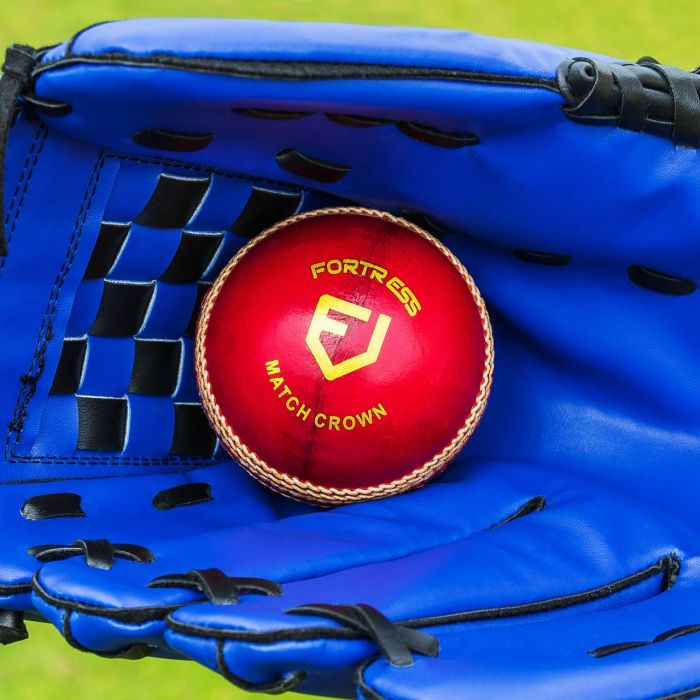 County Cricket Balls With Traditional Stitched Seam | Net World Sports
