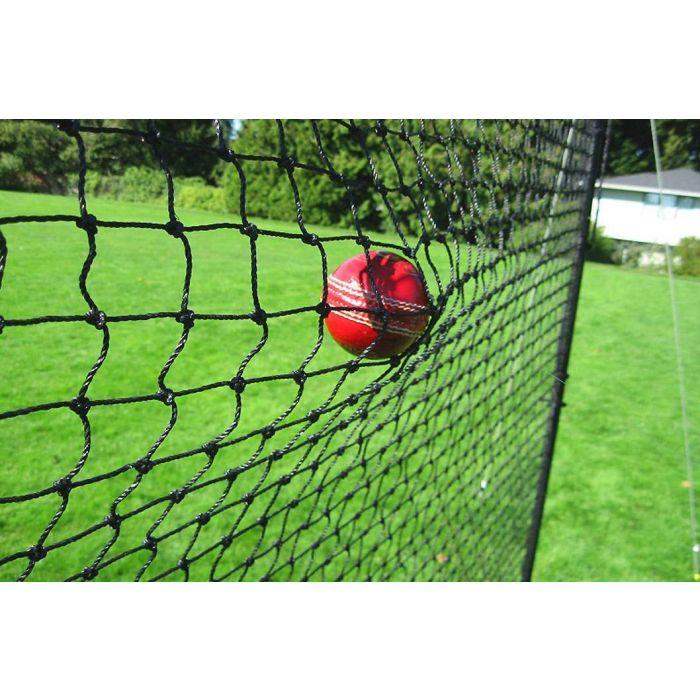 UV Stabilized Ultra Heavy Duty Drop-In Cricket Nets