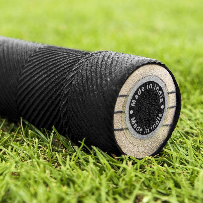 Cricket Bat With Heavy Duty Rubber Grip   Net World Sports