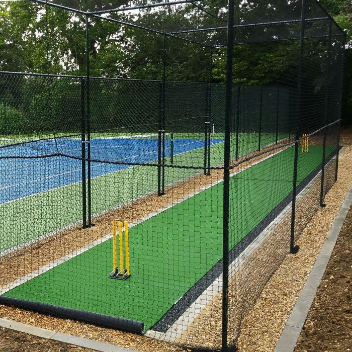 Drop-in Cricket Netting for Sale
