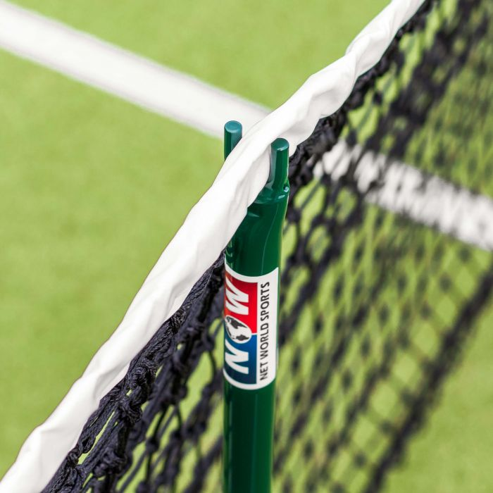 Premium Tennis Singles Sticks With Double Prong Design | Net World Sports