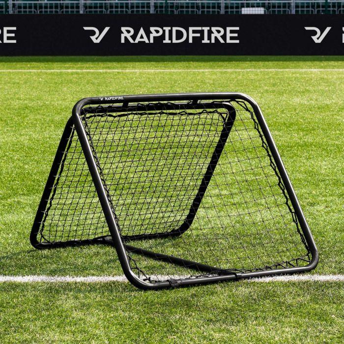 RapidFire 100 Rebounder | Net World Sports