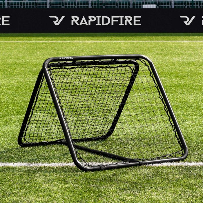 2.8ft x 2.8ft Rugby Training Rebound Net
