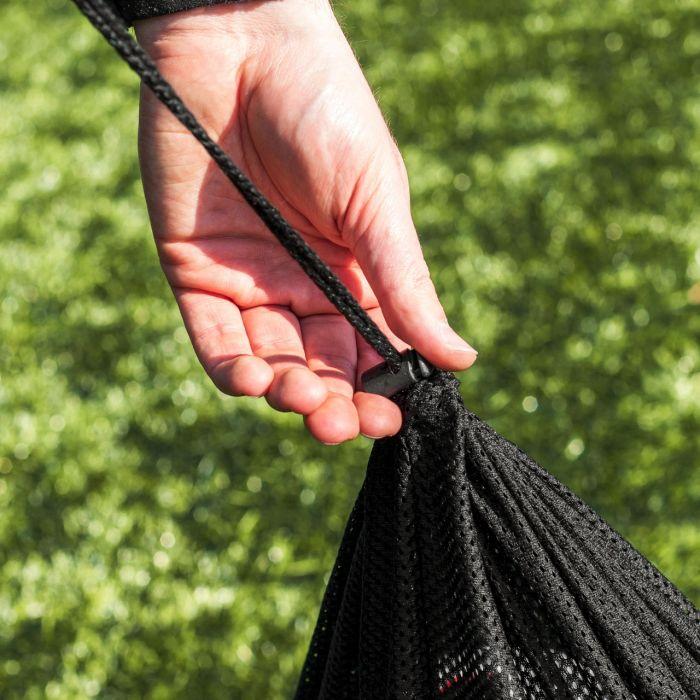 Sports Ball Carry Bag | Football Training Practice Equipment