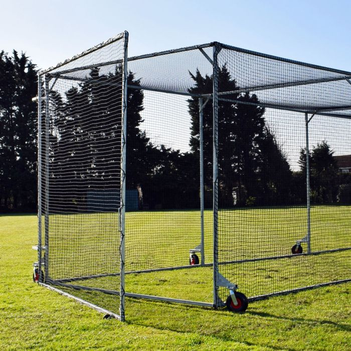 Thick Mesh Netting For Cricket Cage