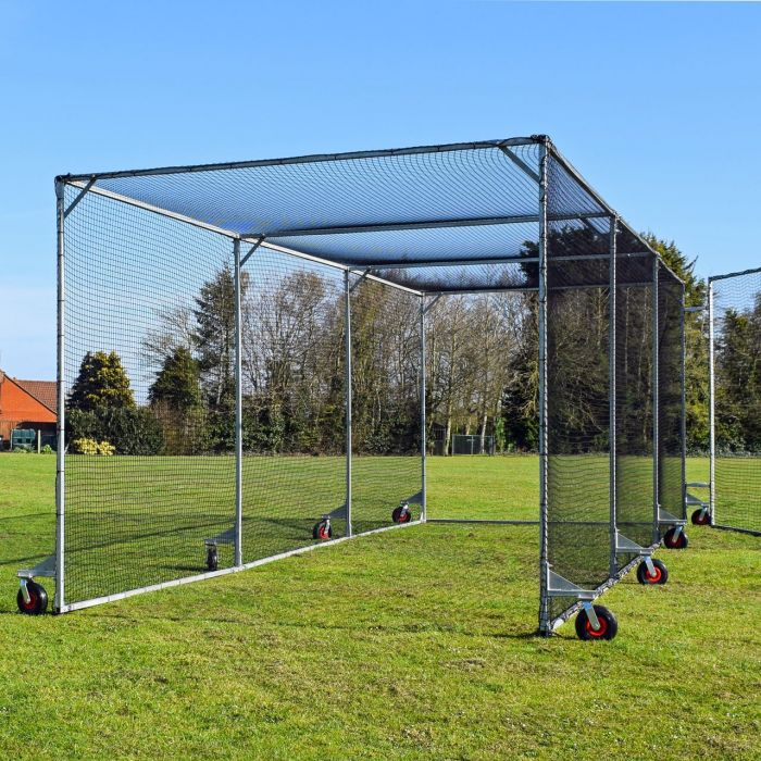 Portable Cricket Cage