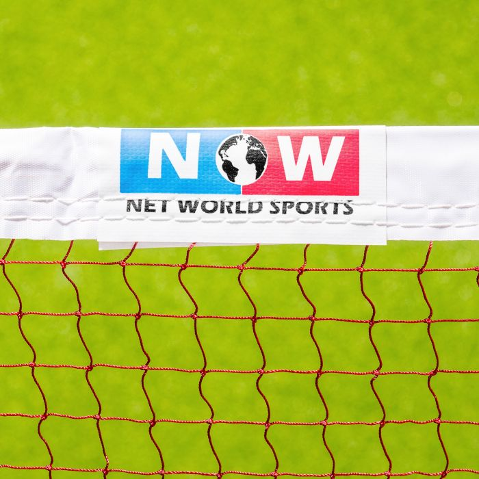 Ultra-Durable Badminton Net For Badminton Clubs | Net World Sports