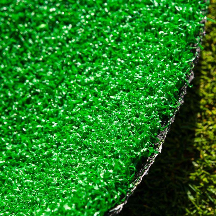 Golf Practise Mat | FORB Academy Stance & Hitting Mat | Lightweight Golf Matting | Net World Sports