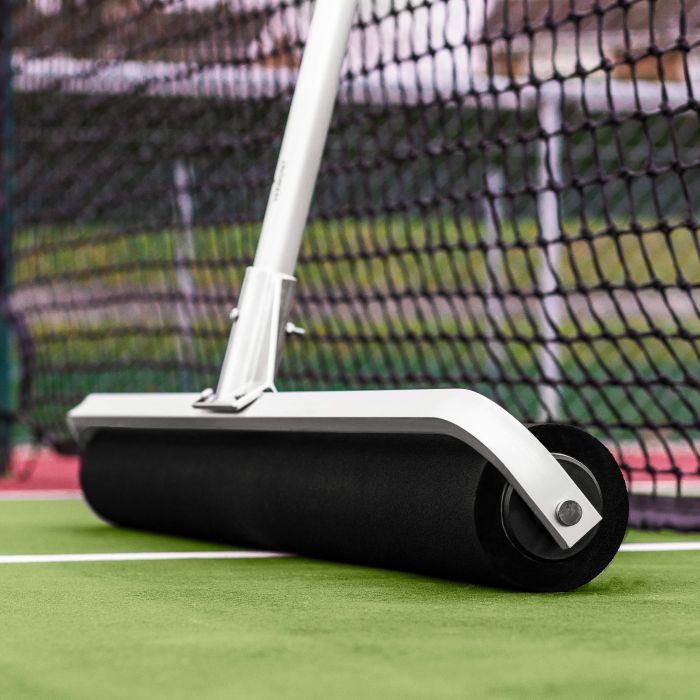 Black PU Foam Replacement Roller | Net World Sports