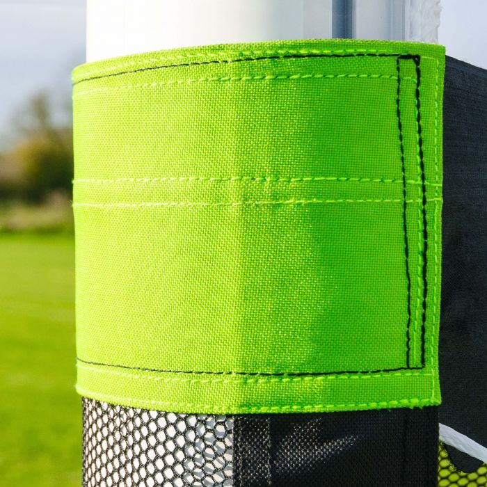 Easy To Attach Football Goal Target Sheets
