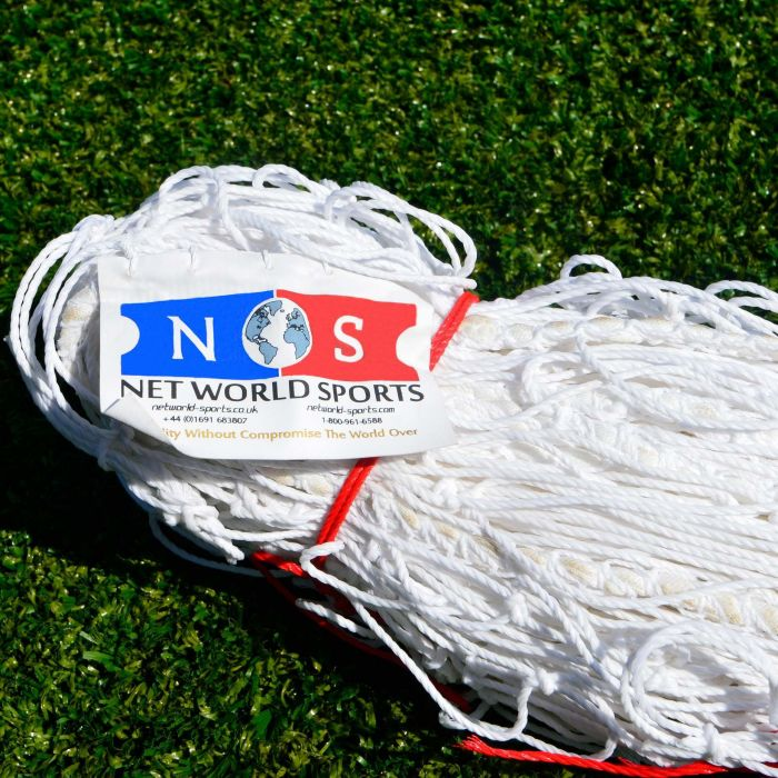 Economy Grade - Football Goal Nets [All Sizes]