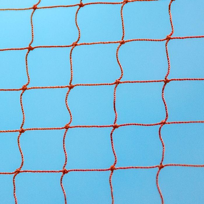 High-Quality Braided Nylon Net Twine Badminton Net | Net World Sports