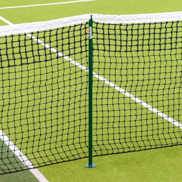 ITF Regulation Aluminum Tennis Net Singles Sticks | Net World Sports