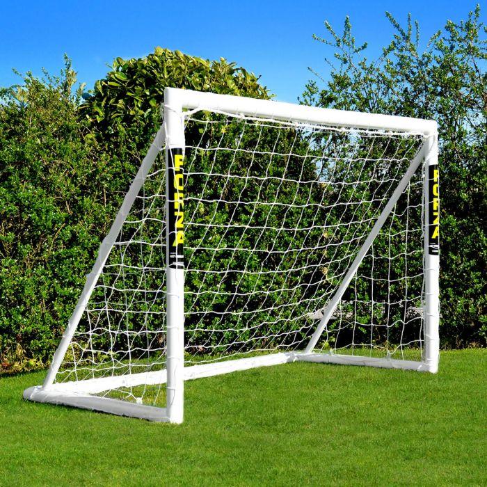 Backyard Soccer Goal