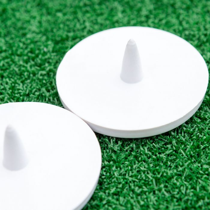 Heavy Duty Disc Markers With Plastic Spikes | Net World Sports