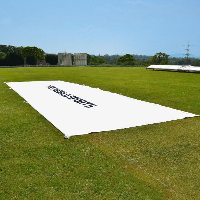 Jumbo Size Heavy Duty Tarpaulins [250gsm] | Net World Sports