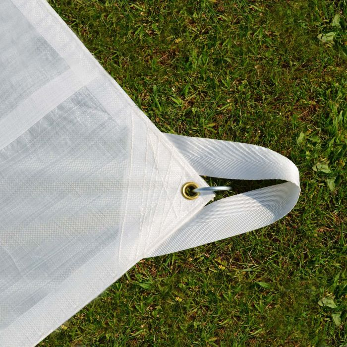 Covers for tennis court protection