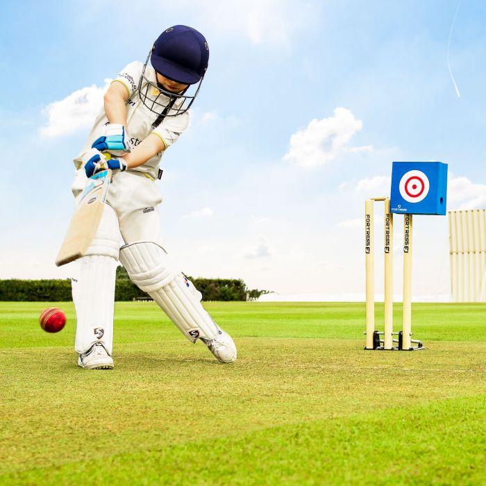 Foam Cricket Bowling Target For Off Stump | Net World Sports