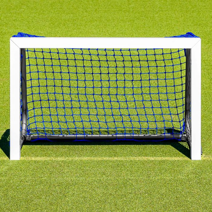 Folding Mini Hockey Target Goals | Portable Target Nets