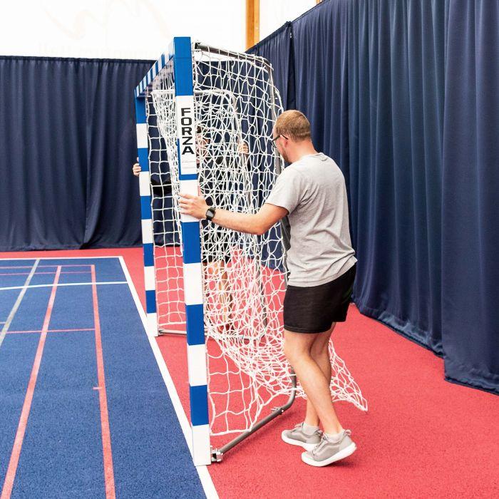Foldaway Futsal Goals