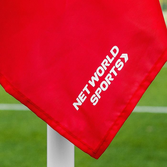 Nylon Weatherproof Corner Flags