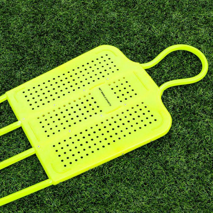Football Set-Piece Training Aid