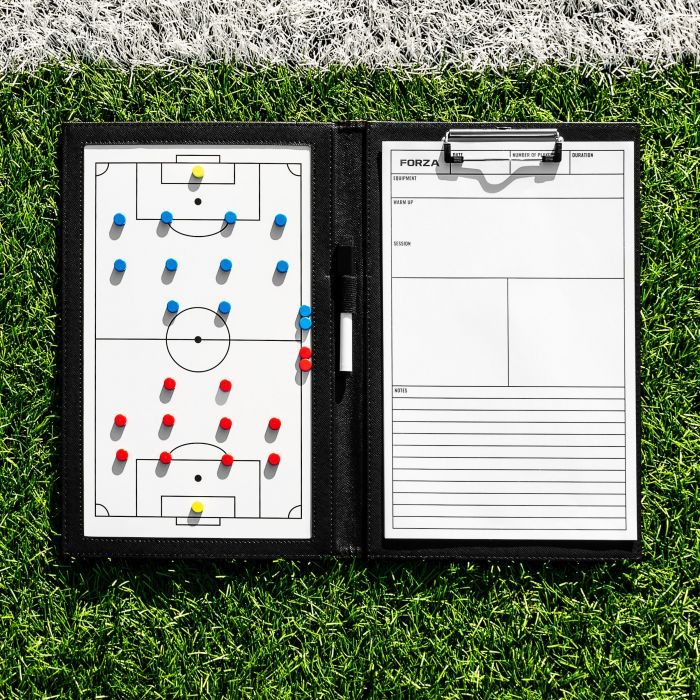 Multi-Sport Coaching Folder