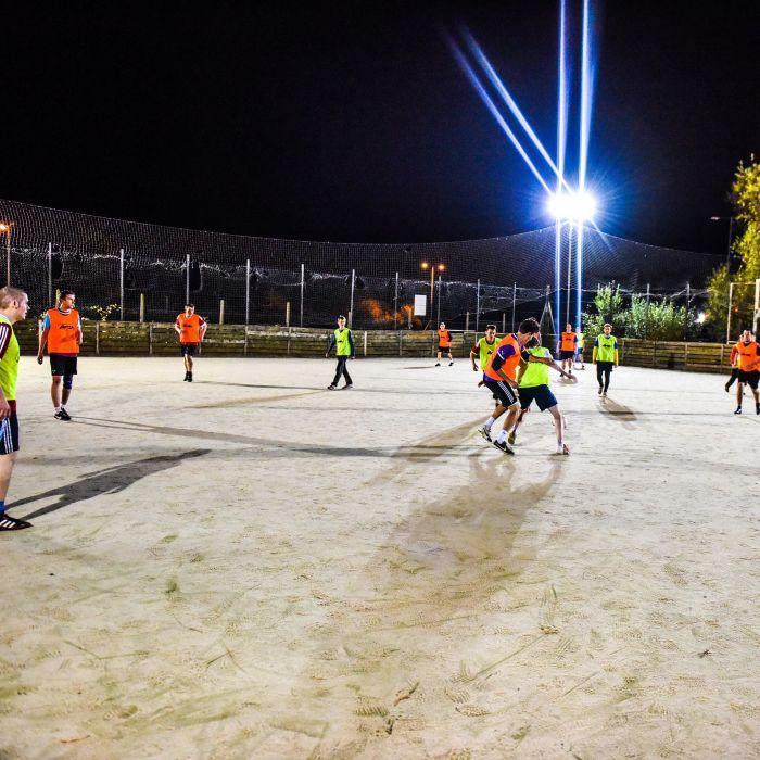 Weatherproof Football Training Bibs